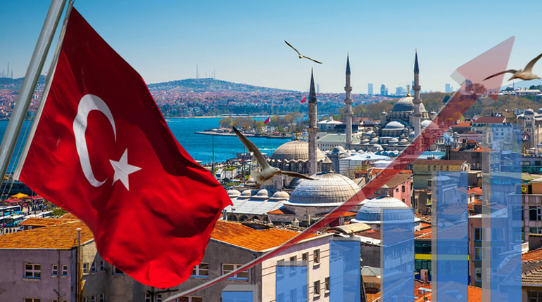 Market vision in Turkey 2017